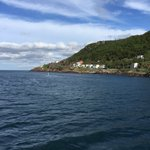 And off on our boat tour! https://t.co/XA5r6j1Alr