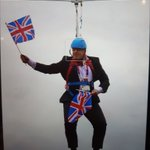 For those 51% of the EU electorate. This is your new prime minister. Good luck clever folks https://t.co/7BsEqL4gtA