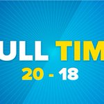 Thats it. Wolves win it 20-18. We are in @TheChallengeCup semi finals !!! #ChallengeCup https://t.co/CCkqgbLJct