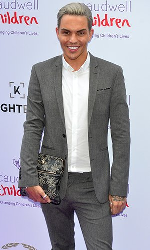 TOWIE's Bobby Norris predicts co-star could be pregnant by Christmas! Ooh!