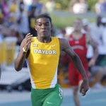 Wil London blazed to the Big 12 title at 45.36 seconds. Now hell run in the Olympic Trials: https://t.co/rOgAlUq0ye https://t.co/TETGssVyXY