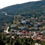 منازل المعلقة في قمم جبال الكرومي في عين دراهم #تونس_المزيانة https://t.co/eHmPWj8V86