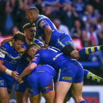 #ChallengeCup  FT: Wolves 20-18 Vikings  Great game tonight - credit to both teams, but its @wolvesrl who progress https://t.co/lgFdK7956H