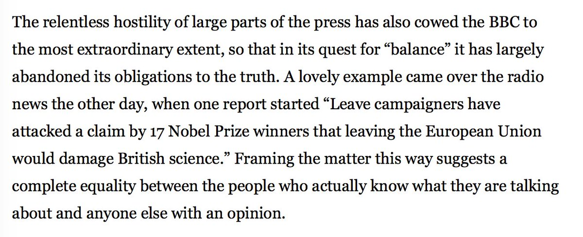 Beautifully put by @seatrout in this op-ed for the Boston Globe https://t.co/38qw35U4bJ wish BBC had sought truth. https://t.co/rMMeDjaZSO