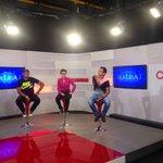Pasemos a los temas divertidos: el fútbol! En este momento Con Pacho, Gustavo y Sebastian en canal 502 @ClaroSports https://t.co/yRnQ56FjDs