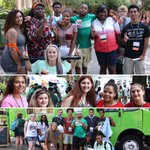 #PacerCamp2K16 is in full swing! ???????? Photo album up on FB! #WPU #DTR #Raleigh #downtownraleigh #college #orientation https://t.co/CnLOMP1hrL