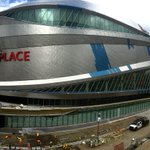 Almost done! #RogersPlace https://t.co/FWO6QTdXEO