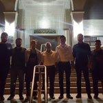 Teravih namazı sonrası Yenişehir-Şengün Camisindeydik. Cemaatimize limonata ikramında bulunup sohbet ettik. https://t.co/PQyMYbOj57