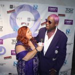 Red Carpet Arrival at Prince Tribute Glam Slam 6/18/16 https://t.co/iyH8gobzxp