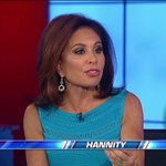 ".@JudgeJeanine: ""Every time [@HillaryClinton] opens her mouth, she lies."" #Hannity https://t.co/wuxgMXUSIX"