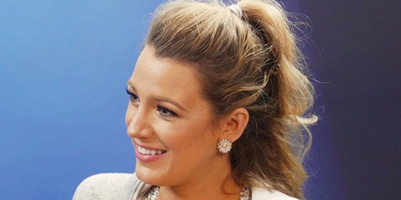 Blake Lively on filming TheShallows—and her amazing burger hack