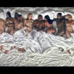So.... Amber Rose, Caitlyn Jenner, Bill Cosby and Taylor Swift are all naked in a bed together. #TidalxFamous https://t.co/VO6mNIbJPv