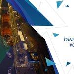 Mañana inicia una nueva historia: El #CanalAmpliado será inaugurado con el tránsito del Cosco Shipping Panamá. https://t.co/SOqNTtrvmJ