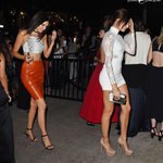 Hailey and Kendall Jenner. https://t.co/0XVWyV1r4M