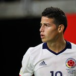Man United have been told they can have unsettled star James Rodriguez this summer for around £50m. [Mirror] #MUFC https://t.co/en8fe6VJVA