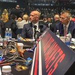 #NHLDraft time! ???? @NBCSN ???? https://t.co/SeJXFtBKdZ ???? https://t.co/i3oY1NTjVP #CBJ https://t.co/mbuVs7uXmq