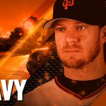 The boys are back in town and @JakePeavy_22 takes the mound on #OrangeFriday #SFGiants https://t.co/fOXAIoJf5J