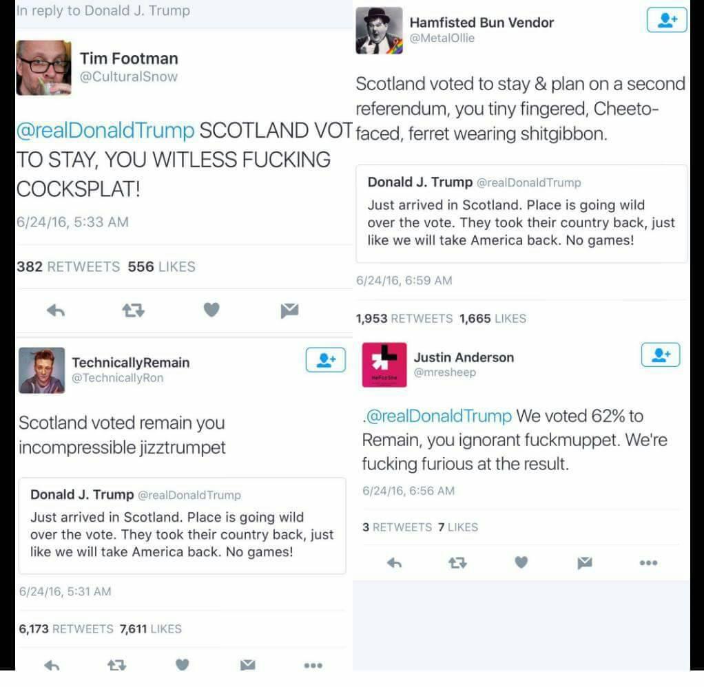 Scots don't hold back. https://t.co/ioaRP3ahuN