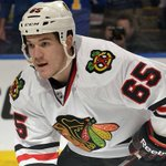 So Long Andrew Shaw. Blackhawks trade him to Montreal for a pair of 2nd round picks in tonights draft. @WGNNews https://t.co/nAExAILaju