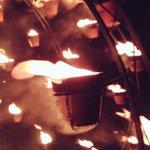 Cie Carabosse fire #art was excellent tonight! #Harrogate #ValleyGardens #arts #HarrogateFestivals ???????????? https://t.co/FYqo47DfUg