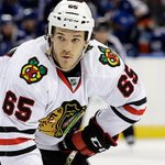 #Breaking: Chicago #Blackhawks trade Andrew Shaw: https://t.co/EUheX3J7qN https://t.co/qc8rP5dUqs
