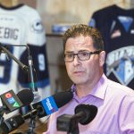 Saskatchewan hockey roots run deep for Blades coach Brockman #yxe #sports https://t.co/365i82t6VF https://t.co/Z0Rl0iR8Ww