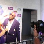 @Mystro13 Red Carpet Arrival at Prince Tribute Glam Slam 6/18/16 https://t.co/OjYXiz7FZT