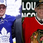 Arizona native Auston Matthews is the first American to go No. 1 in the #NHLDraft since Patrick Kane nine years ago. https://t.co/I2Z2KSgEK2
