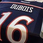 Welcome to Columbus.  #CBJ #NHLDraft https://t.co/v6hKsfpTzU