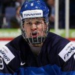 With the 4th pick, the Edmonton #Oilers select Jesse Puljujärvi. https://t.co/qECBszc7xy @SpeedStick #NHLDraft https://t.co/DAncXZNvOu