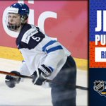 Selecting 4th overall at the #NHLDraft2016, the @EdmontonOilers select Jesse Puljujärvi, RW #yeg https://t.co/qwuqNwwzD9
