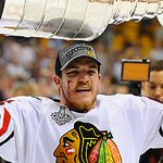 Blackhawks Trade Andrew Shaw To Montreal https://t.co/tI8hqgrLmA Salary Cap Strikes Again https://t.co/ihv5mJasqa