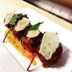 Come in and try something off our fresh sheet tonight like Spanish meatballs with Sofrito #yyj #eatlocal https://t.co/p6Z8hbazKh