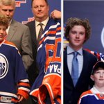 The Oilers are so bad we've watched their owner's son grow up on stage at the NHL Draft. https://t.co/J8kQrDPSof https://t.co/rBCQCxUkq2