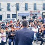 Llama dip. @SuarezdelReal1 a recatar el #BarrioDeSantaMaríaLaRedonda por su valor histórico y cultural para la #CDMX https://t.co/UWcKrFzROs