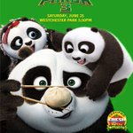 Skadoosh! Tomorrow, Saturday, June 25th KUNG FU PANDA 3 outdoors w/ music, food trucks & more! #PlayaVista #LA https://t.co/JDFSByRyqS