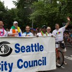 See you tomorrow at the Seattle Pride Parade! https://t.co/AjF6n4qT92