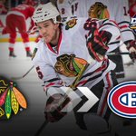 The @NHLBlackhawks traded Andrew Shaw to @CanadiensMTL for 2 2nd-rd. picks (39th, 45th) in this #NHLDraft. #NHLTrade https://t.co/VYxb65hybL