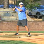 Video: Jackson Prep honors Tait Hendrix with 3rd annual Team Tait Home Run Derby https://t.co/LXLje67byp https://t.co/5BARg8iKje