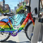 Spot the #PRIDEBIKE and share a pic on social media for a chance to ride with BABS & SFMTA in the #SFPride Parade! https://t.co/zpJTsOlPxl