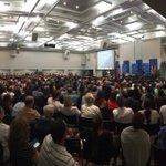 A casa llena asamblea de ciudadanos en Miami. Gracias. Más pronto que tarde todos nos veremos en Vzla! https://t.co/T94nWylOtc