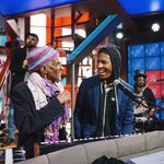 Honored to have had the legendary Bernie Worrell perform on our show with @JonBatiste and Stay Human. RIP, Bernie. https://t.co/3i43NAau7t