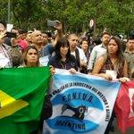 Mitin con la #CNTE Miguel Concha da mensaje de apoyo. Madres de #Ayotzinapa presentes vía @TPPGuerraSucia @NimmoJan https://t.co/zQf0t87Si3