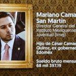 #MeDuelesMexico LA FALTA DE CONGRUENCIA DE LOS PRIISTAS CRITICAN A LA #CNTE LA HERENCIA DE PLAZAS QUE OPINAN https://t.co/9G4isUfTzU