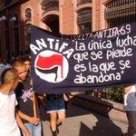 Esta tarde marchó San Luis Potosí vs #ReformaEducativa apoyo a #Oaxaca #CNTE @lhan55 @Seccion22Cencos @AlbaniaOC https://t.co/3Bh21BnGel