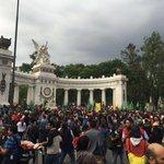 """Maestros de la #CNTE piden """"diálogo verdadero"""" con el gobierno -> https://t.co/h4RA10CFlU https://t.co/cjkaFN2xWM"""