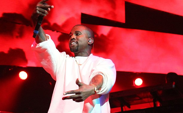 Here's when and where to watch Kanye West's Famous music video live stream 🎤