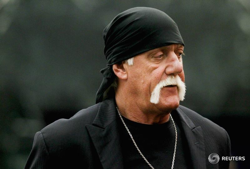 Former wrestler #HulkHogan to serve on #Gawker creditor committee https://t.co/7jBGOGrqhz https://t.co/wlmzxu5mCJ