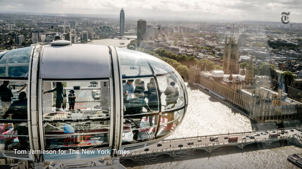 How Brexit will affect travel to Europe https://t.co/XPm8Jpod08 https://t.co/kdGSBFzlSB