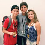 actually ... in ... love ... with @jacobsartorius and @BabyAriel https://t.co/Hfuty7gXs9